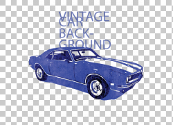 老式汽车PNG剪贴画紧凑型汽车,蓝色,汽车事故,老式汽车,汽车,性能
