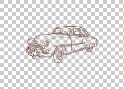 老式汽车欧几里得,汽车艺术品PNG剪贴画紧凑型汽车,其他,复古,汽