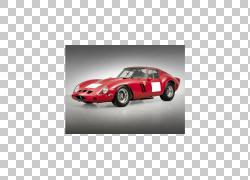 法拉利250 GTO汽车豪华车恩佐法拉利,旧车PNG剪贴画汽车,性能汽车