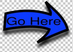 箭头,这是PNG剪贴画蓝色,文本,商标,徽标,电动蓝色,下载,汽车设计