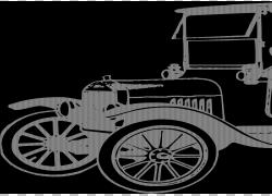 老式汽车福特模型T,卡车PNG剪贴画卡车,汽车,运输,车辆,运输,年份