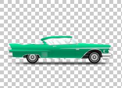 老式汽车车辆,蓝色车PNG剪贴画蓝色,汽车事故,汽车,卡通,运输,古