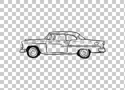 老爷车,汽车艺术品PNG剪贴画紧凑型汽车,汽车,复古,创意艺术品,老