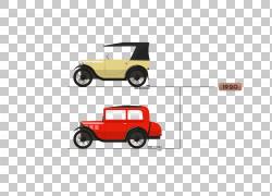老爷车模型车紧凑型车汽车设计,汽车PNG剪贴画紧凑型轿车,老式轿