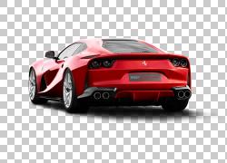 法拉利F12汽车日内瓦车展LaFerrari,法拉利PNG剪贴画电脑壁纸,汽
