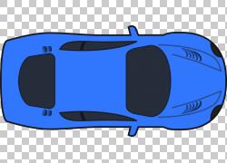 卡通,空气曲棍球的PNG剪贴画紧凑型汽车,蓝色,网页设计,底纹,汽车