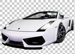 兰博基尼Gallardo Spyder跑车,跑车PNG剪贴画汽车,性能汽车,车辆,