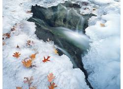 102839,地球,冰,壁纸图片