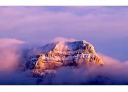 103061,地球,山,山脉,蜡笔,壁纸图片