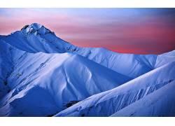 101503,地球,山,山脉,雪,壁纸图片
