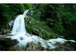 103063,地球,瀑布,瀑布,壁纸图片