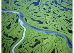 105932,地球,河,壁纸图片