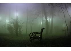 101561,地球,雾,壁纸图片