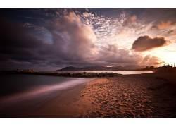 106121,地球,海滩,壁纸图片