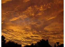 10954,地球,天空,云,壁纸