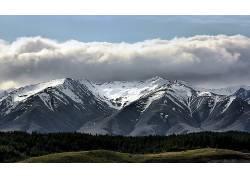 101713,地球,山,山脉,壁纸图片