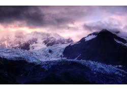 103407,地球,山,山脉,雪,壁纸图片