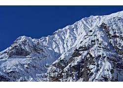 109765,地球,山,山脉,壁纸图片