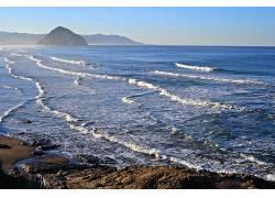 102181,地球,海洋,壁纸图片