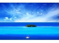 107670,地球,岛,壁纸图片
