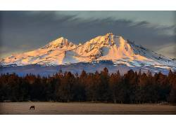 106637,地球,山,山脉,壁纸图片