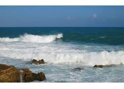 109979,地球,波浪,壁纸