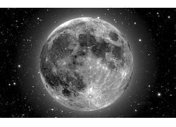 110235,地球,月球,明星,空间,壁纸图片
