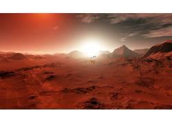 104536,地球,沙漠,壁纸图片
