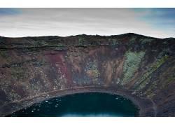 108146,地球,火山,火山,壁纸图片