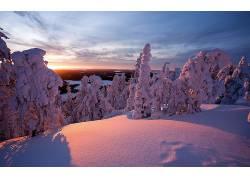 105416,地球,冬天的,壁纸图片