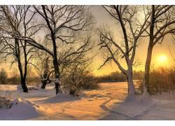 102582,地球,冬天的,壁纸图片