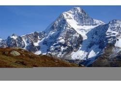 110495,地球,山,山脉,壁纸图片