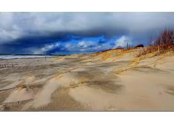 108362,地球,海滩,壁纸图片