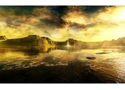 102711,地球,风景优美的,壁纸图片
