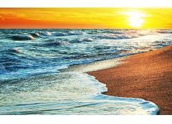 105750,地球,海滩,壁纸图片