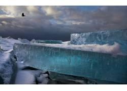 102755,地球,冬天的,壁纸图片