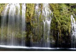 105804,地球,莫斯布雷,瀑布,瀑布,壁纸图片