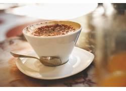 718088,食物,咖啡,杯子,壁纸