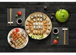 908960,食物,寿司,仍然,生活,筷子,海鲜,鱼,米饭,壁纸图片