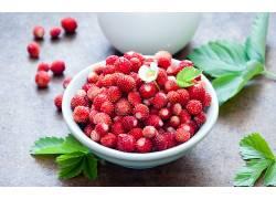 757134,食物,草莓,水果,浆果,水果,壁纸