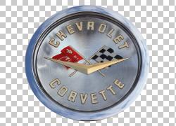 跑车雪佛兰Corvette ZR1(C6)雪佛兰Impala,护卫舰PNG剪贴画老式