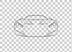 跑车雷诺风SsangYong Actyon车辆,汽车艺术品PNG剪贴画角度,白色,