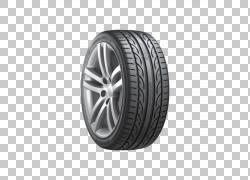 跑车韩泰轮胎径向轮胎,汽车PNG剪贴画汽车,运输,轮辋,汽车部分,胎