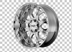 轮子上浆镀铬定制轮合金轮,轮辋PNG剪贴画杂项,其他,运输,轮辋,金
