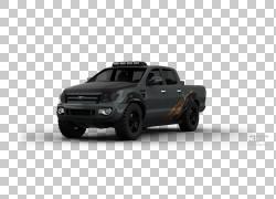 轮胎皮卡车汽车合金轮保险杠,皮卡PNG剪贴画卡车,汽车,运输方式,