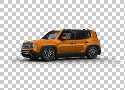 轮胎紧凑型汽车吉普车运动型多功能车,汽车PNG剪贴画紧凑型汽车,