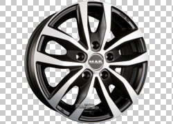 轮辋合金轮胎轮胎,马克PNG剪贴画杂项,其他,汽车,轮辋,金属,汽车