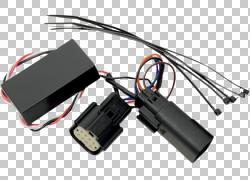 频闪灯Harley-Davidson相机闪光灯,光PNG剪贴画电缆,灯,汽车零件,