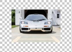 迈凯轮F1 GTR赛车迈凯轮P1捷豹XJ220,麦克拉伦PNG剪贴画紧凑型汽
