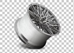 铝合金轮毂汽车轮圈Autofelge,汽车PNG剪贴画3054593